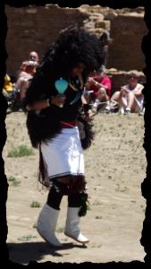 bufalo solo negro